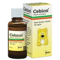 Cebion krople 30ml