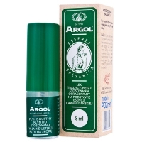 Argol Essenza Balsamica spray 8ml