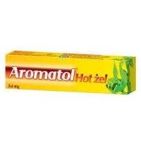 Aromatol Hot żel 40g