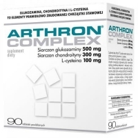 Arthron Complex x90 tabletek