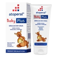 Atoperal Baby Plus emulsja do ciała 200ml (d.w.)