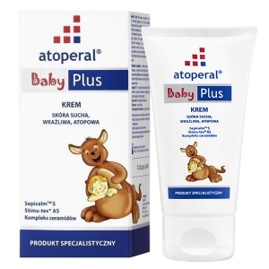 Atoperal Baby Plus krem 50ml (d.w.)