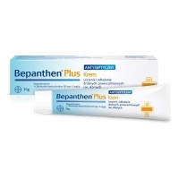 Bepanthen Plus krem 30g