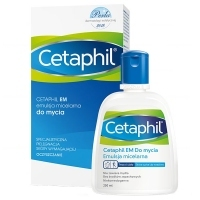 Cetaphil EM emulsja do mycia 250ml