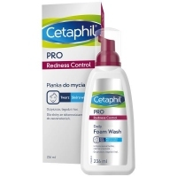 Cetaphil PRO Redness Control Pianka do mycia 236ml