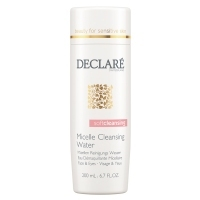 DECLARE Soft Cleansing woda micelarna 200ml