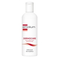 Emolium DERMOCARE emulsja do kąpieli 400ml