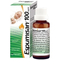 Espumisan 100mg/ml krople 30ml