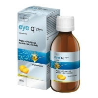 Eye Q płyn cytrusowy 200ml
