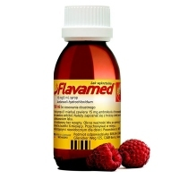 Flavamed 15mg/5ml syrop 100ml