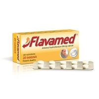 Flavamed 30mg x20 tabletek