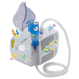 Inhalator Med2000 model CX AeroKid