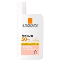 La Roche-Posay Anthelios SPF50+ ultralekki fluid barwiący do twarzy 50ml