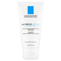 La Roche-Posay Nutritic Intense krem do skóry suchej 50ml (d.w.)