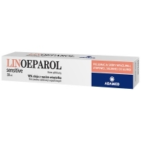 Linoeparol Sensitive krem półtłusty 30ml