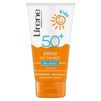Lirene Kids SPF50+ krem do twarzy 50ml (d.w.)