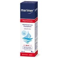 Marimer hipertoniczny spray do nosa 100ml