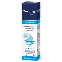 Marimer izotoniczny spray do nosa 100ml