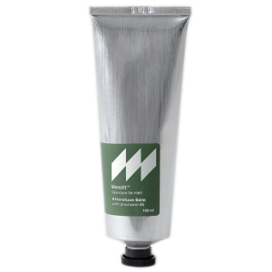 Monolit Skincare for men balsam po goleniu z prowitaminą B5 100ml