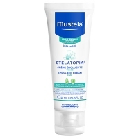 Mustela Stelatopia krem emolient do twarzy 40ml