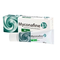 Myconafine 10mg/g krem 15g