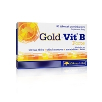 Olimp Gold-Vit B Forte x60 tabletek