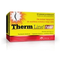 Olimp Therm Line Fast x60 tabletek