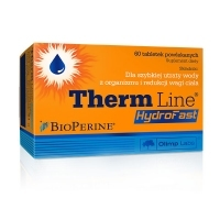 Olimp Therm Line HydroFast x60 tabletek