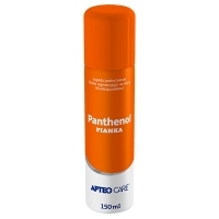 Panthenol 5% Apteo Care pianka 150ml