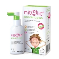 Pipi Nitolic Prevent Plus spray 75ml