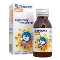 Rutinacea Junior syrop 100ml