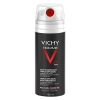 VICHY HOMME dezodorant antyperspirant spray 150ml