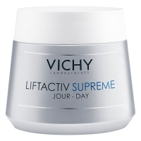 VICHY Liftactiv Supreme krem do cery suchej 50ml (d.w.)