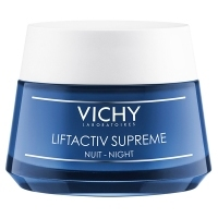 VICHY Liftactiv Supreme krem na noc 50ml