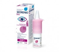 Xedrenio Dex krople do oczu 10ml