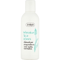 Ziaja Aloes mleczko BIO do demakijażu 200ml